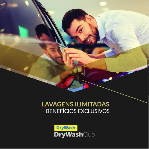 DryWash Club